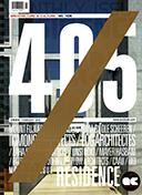 Architecture&culture No