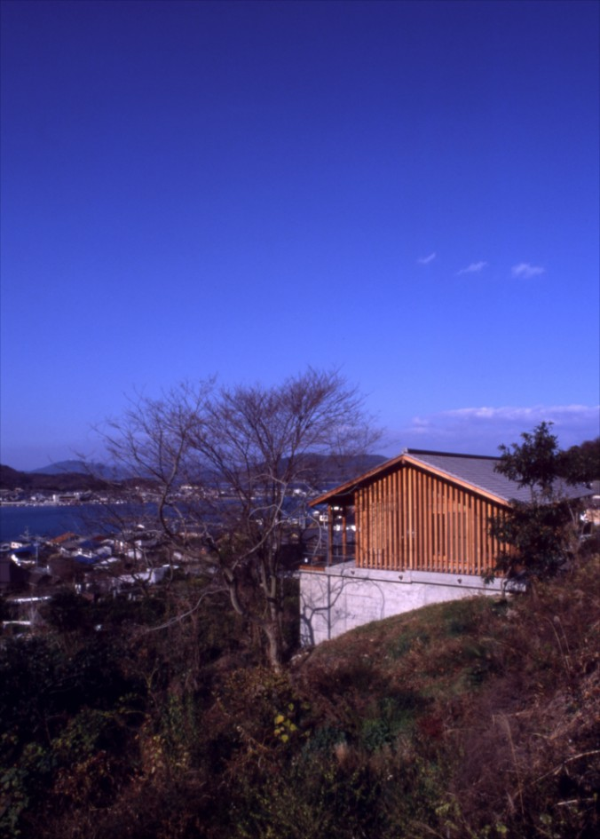 house in utsumi (1)