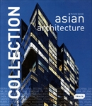 COLLECTION asian achitecture表紙
