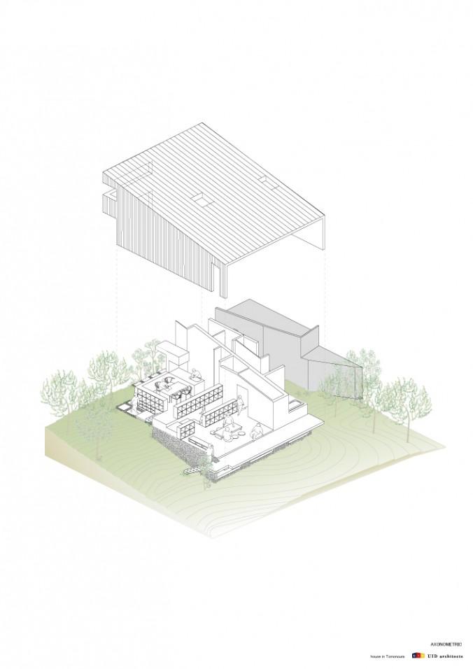 (C)UID-House_in_Tomonoura_axonometric-cs2