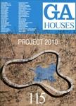 GA HOUSE PROJECT2010