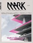 MARK表紙