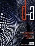 d+a表紙