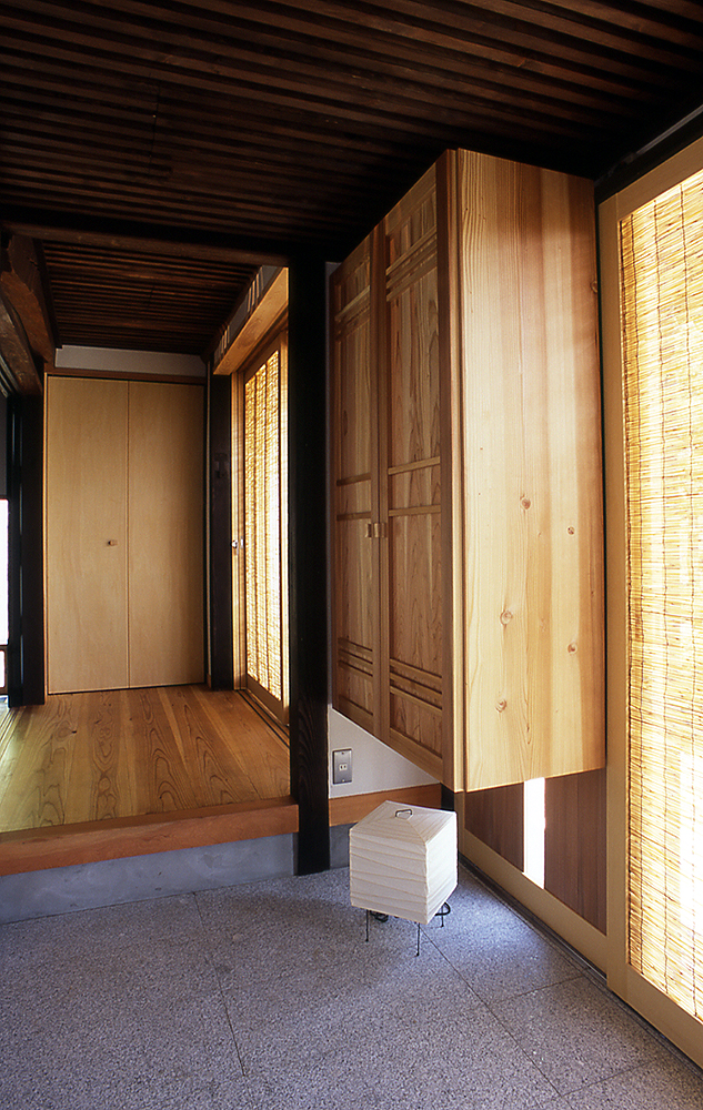 1930's japanese house 01
