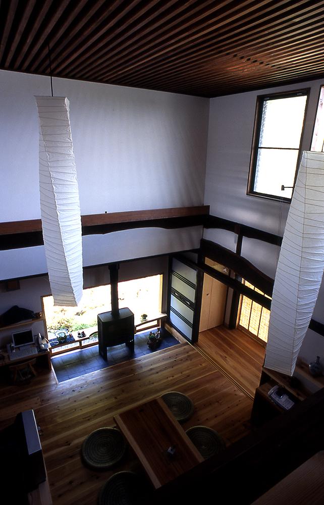 1930's japanese house 04