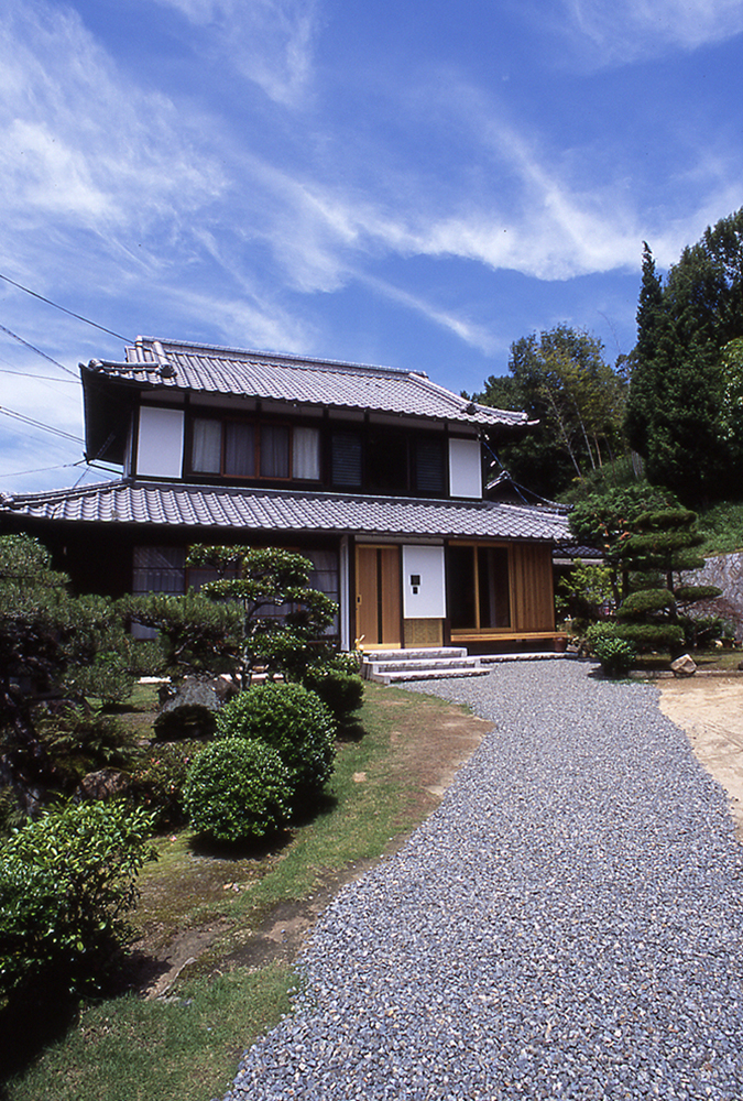 1930's japanese house 06