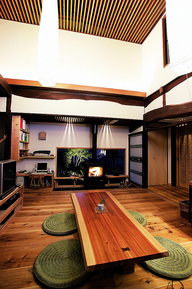 1930's japanese house 08