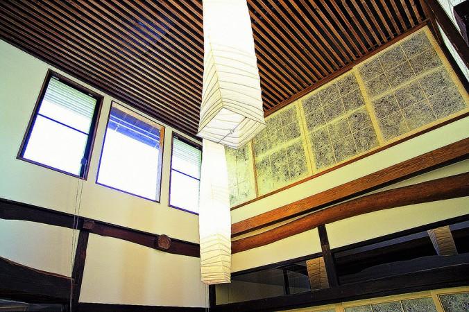 1930's japanese house 091