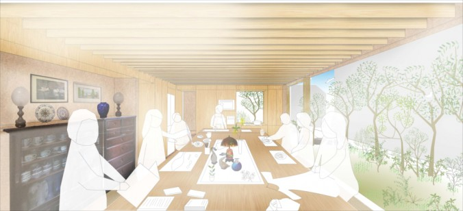 completion date :2015 principal use : house building site : Fukuyama