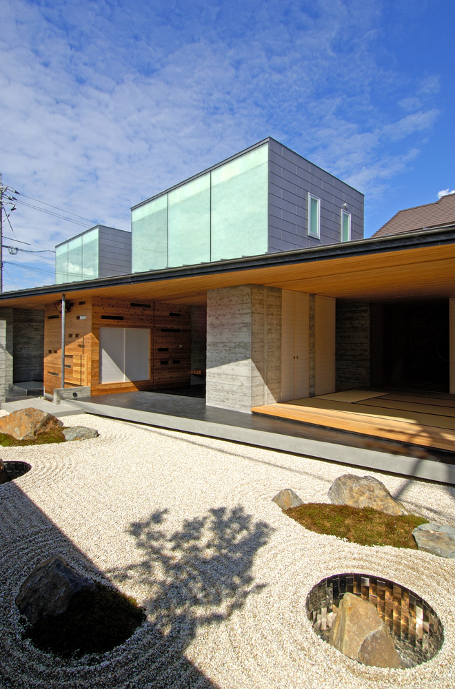 completion date : 2007  principal use : house building site : Fukuyama