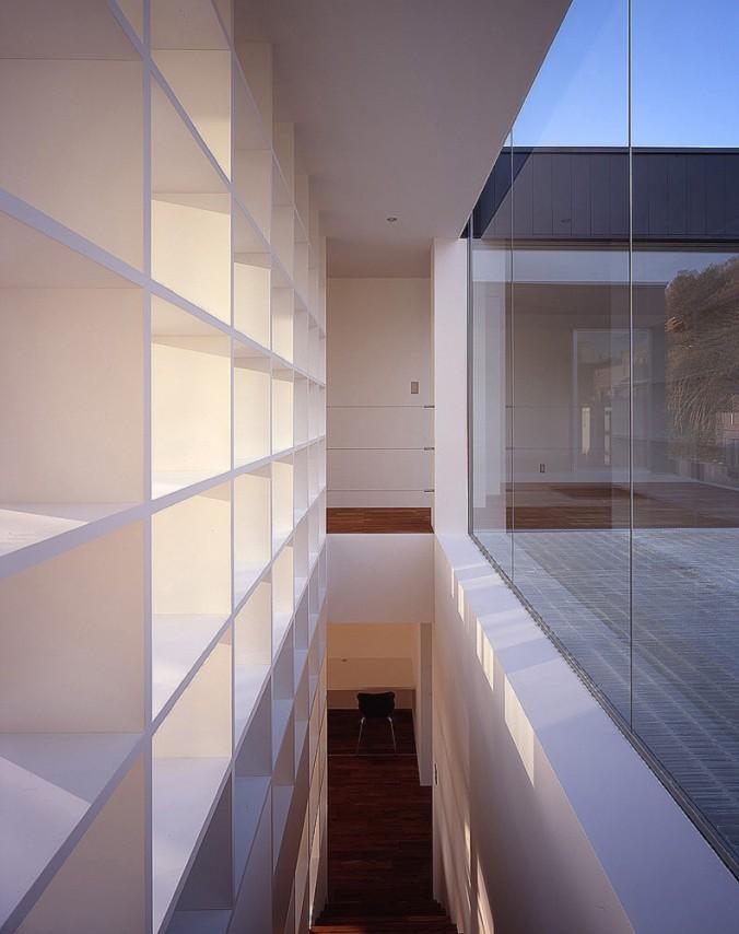 house in tokuyama 02