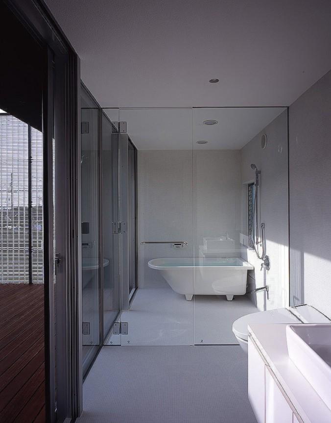 house in tokuyama 05