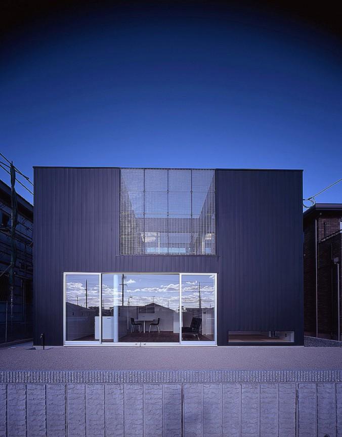 house in tokuyama 06