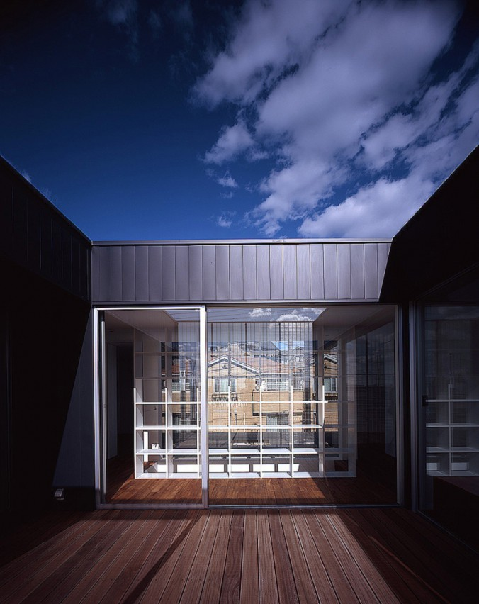 house in tokuyama 07