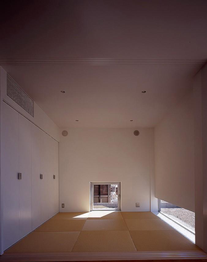 house in tokuyama 08