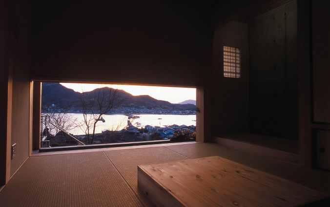 house in utsumi 06