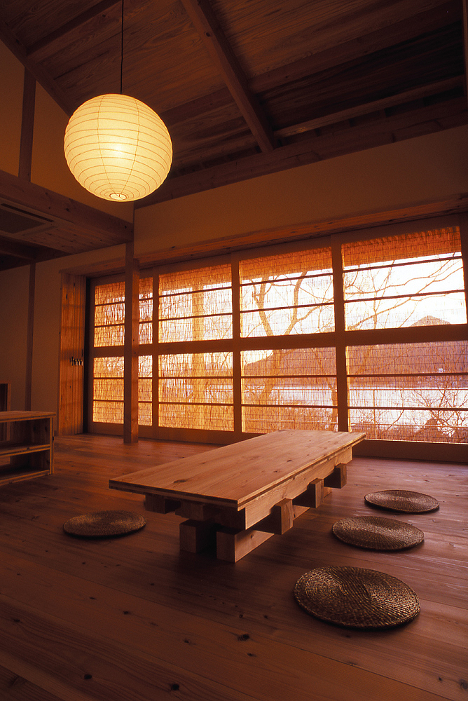 house in utsumi 08