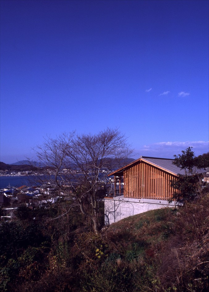 house in utsumi 09
