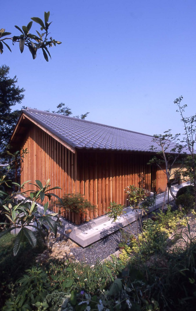 house in utsumi 17