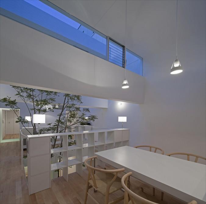 machi house04