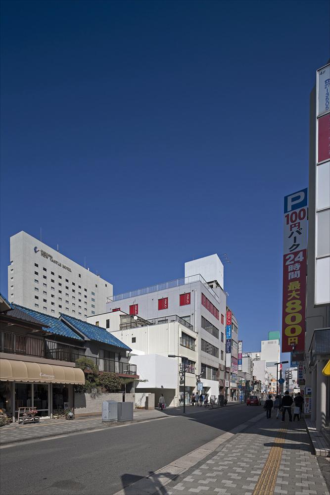 machi house06