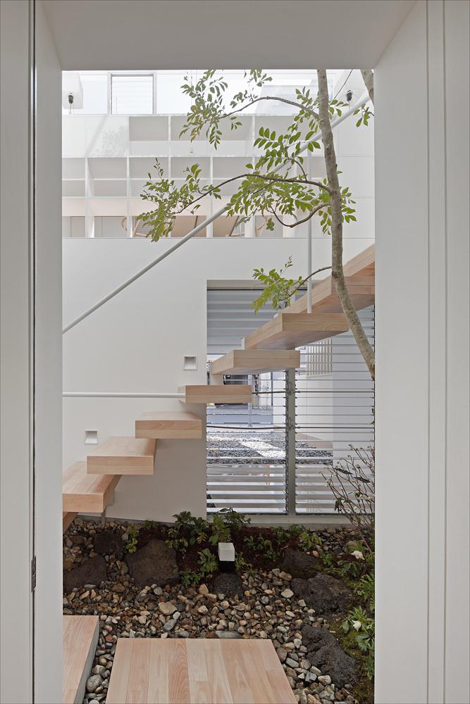 machi house10