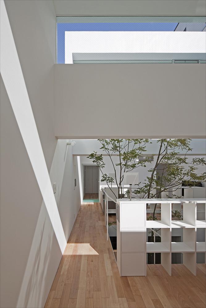 machi house16