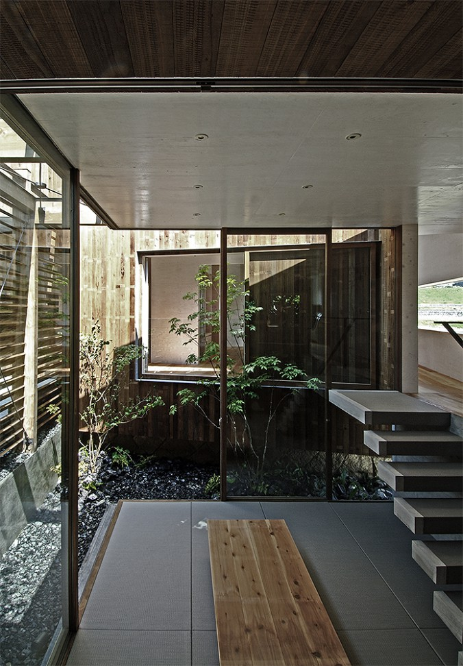 rustic house02