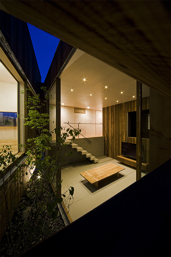 rustic house05