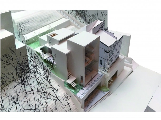 completion date : 2020 principal use : house building site : Hyogo