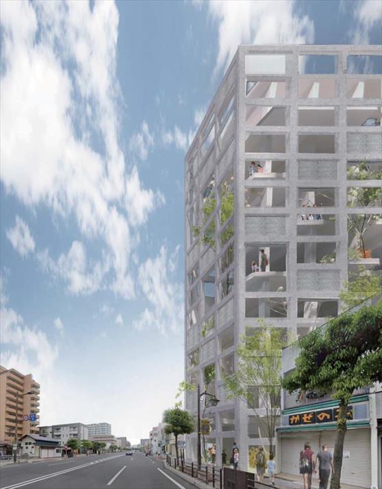 completion date : UNBUILT principal use : tenant building building site : UNBUILT